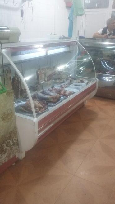 - Azərbaycan: Et soyuduclarin satisi zamanet verilir alisi satisi temiri