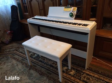 Yamaha p115w digital piano, цифровое пианино в Лебединовка