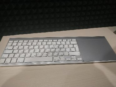 вешалка напольная в прихожую в Азербайджан: Apple Imac Macbook  Keyboard & Apple trackpad  Klaviatura Клавиату