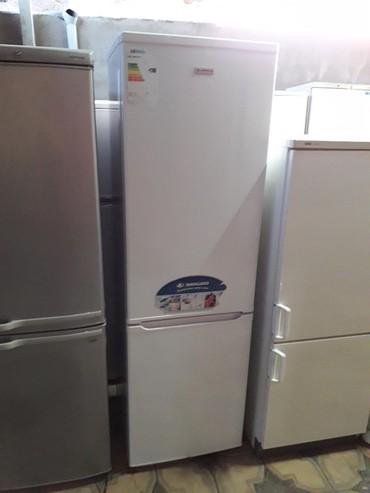 Техника для кухни - Кок-Ой: Двухкамерный холодильник