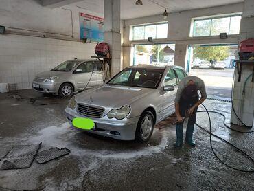 каракол квартира in Кыргызстан | ПОСУТОЧНАЯ АРЕНДА КВАРТИР: Mercedes-Benz C-Class 2 л. 2001