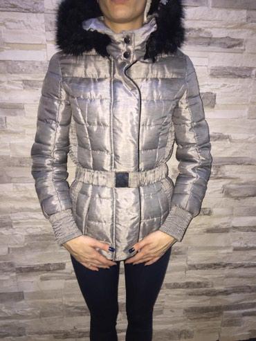 Personalni proizvodi | Jagodina: Champion ženska zimska jakna, veličina 34(S)