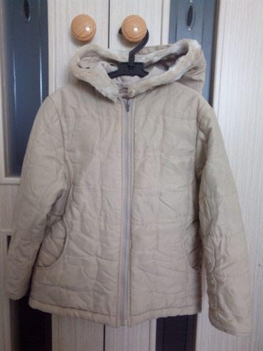 250 сом.детская куртка осень- весна (не в Токмак