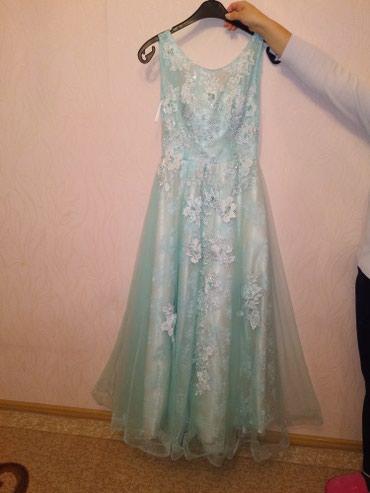 Платье в Токмак