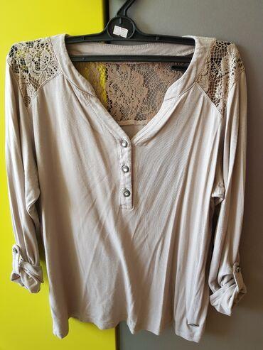 Predivna bluza, vel s, kao nova