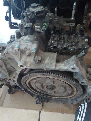 Коробка передача от Хонда фит на запчасти в Джалал-Абад