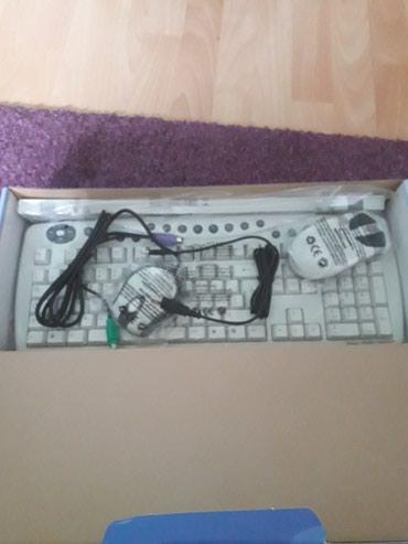 NOVO!! Neraspakovana, bezicna tastatura.... - Beograd