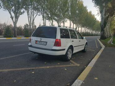 гольф 2 in Кыргызстан   VOLKSWAGEN: Volkswagen Golf 2 л. 2003   169000 км