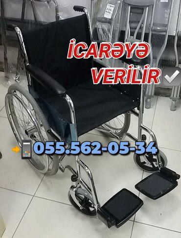 Əlil Arabası İcarə