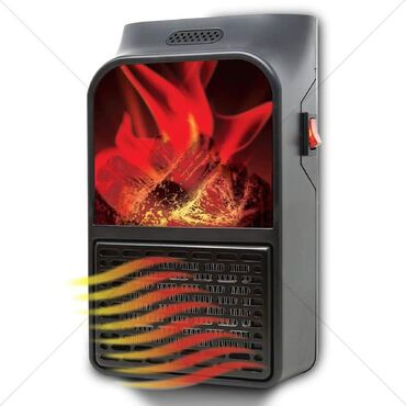 Grejalice - Srbija: Mini rucna grejalica Flame heater 500w - NOVO IZUZETNA JACINA Zagreva
