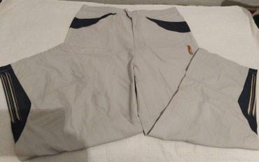 Мужские спортивные штаны Адидас в в Кок-Ой