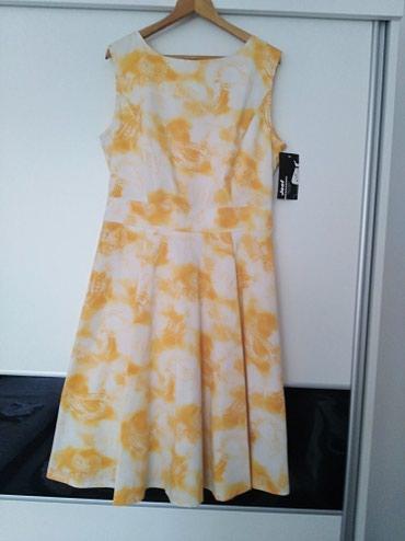 Haljina je potpuno nova, još ima i etiketu, vel odgovara - Pancevo