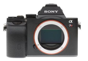 Sony a7R , 36.4mp , probeq 430 foto (korobkada) в Bakı