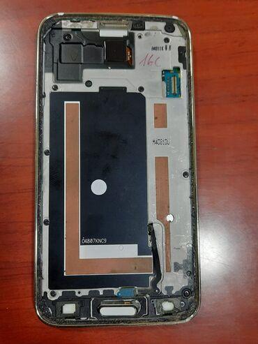 Samsung galaxy б у - Азербайджан: Б/у Samsung Galaxy S5