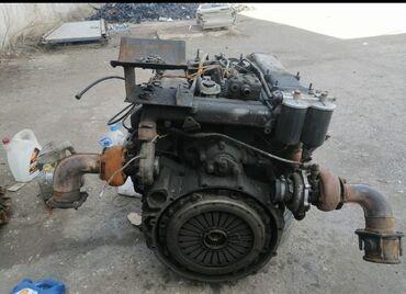 Двигатель камаз евро 1 турба Стандарт