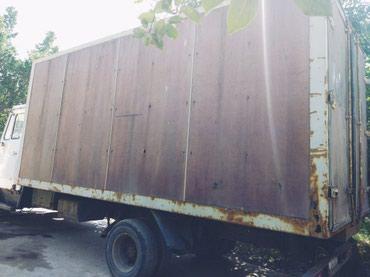Грузовой и с/х транспорт в Кара-Суу