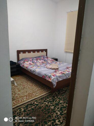 Посуточная аренда квартир в Кыргызстан: Квартира посуточно для двоихЧисто тепло уютноРядом мини