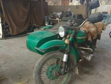 Куплю мотор для урала в Кочкор