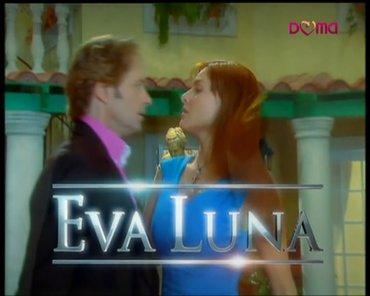 EVA LUNA - Telenovela - Boljevac