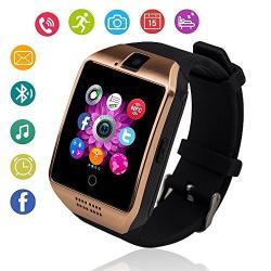 Xiaomi mi4s 3 64gb gold - Srbija: Smart Watch - Pametni sat - Sim - Kamera - Model 18 - Gold Smart