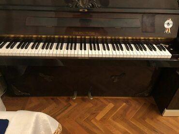 Piano Fush & mohr Alman istehsali. 1300 azn islekdir kokdedi
