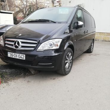 225 70 r16 в Азербайджан: Mercedes-Benz 2011 | 225000 км