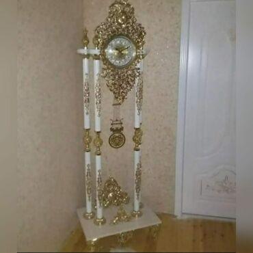 Ag seher evlerin qiymeti - Azərbaycan: Saat satilir‼tezedi upakofkadadi.qiymeti 230 azn.şeher arasi