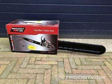 Instrumenti | Paracin: Royal Kraft Motorna TesteraSamo 6800 dinara.Porucite odmah u Inbox