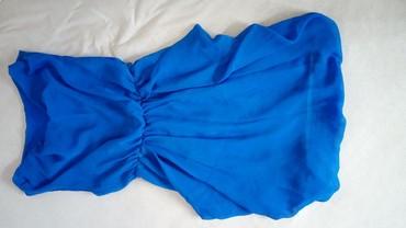 Kraljevska balon kratka haljina S/M - Belgrade