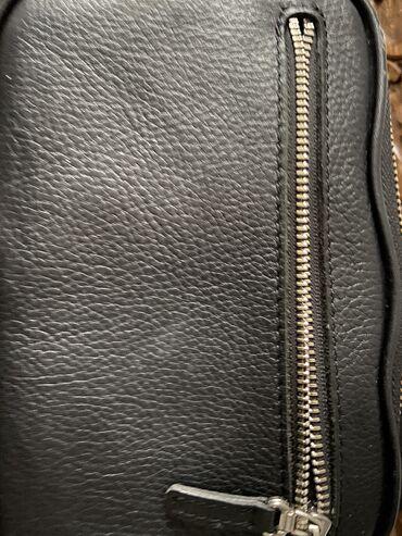 Кожанная сумка от фирмы butun состояние идеальное. #барсетка #клатч #с