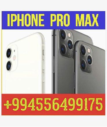iphone 6 dubay qiymeti - Azərbaycan: Yeni Iphone 11 pro max dubai original mobil telefon qiymet 550 azn