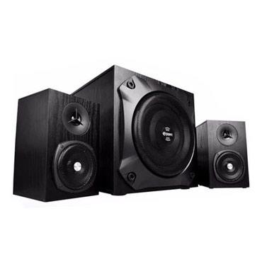 Bakı şəhərində Yeni Music-f s-909 model bluetooth dinamik kalonka. ela ses ve bass