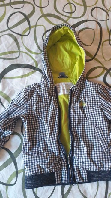 Dečije jakne i kaputi | Uzice: Decija tanja jaknica 92 velicina, 500din
