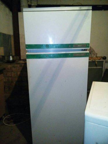 Продам Б/У холодильник и стиральную машину. в Бишкек