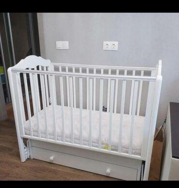Мебель - Кара-Суу: Детские кровать