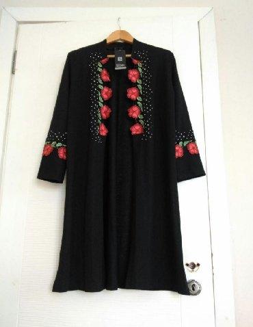 сарафан нарядный в Кыргызстан: Шикарный турецкий нарядный кардиган размер L/40