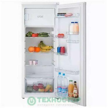 Электроника - Таджикистан: Новый Двухкамерный | Белый холодильник
