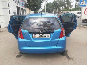 Honda в Бишкек: Honda