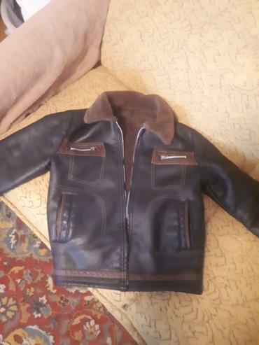 Курточка для 3 до 5 класса в Лебединовка