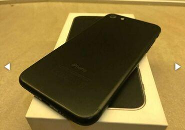 Mobilni telefoni - Ruma: Polovni iPhone 7 128 GB Jet Black
