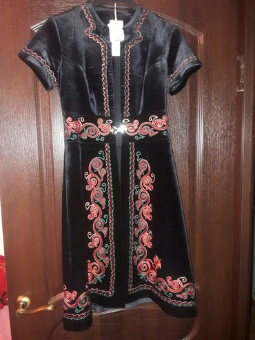 Продается национальный сюртук. Очень в Бишкек