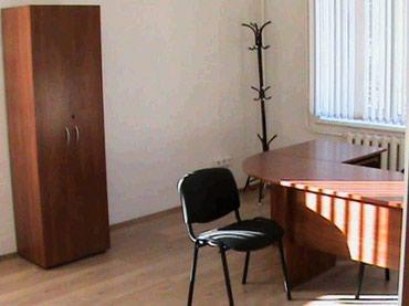 Сдаю офис 35 кв. м. в бизнес-центре, 3-й в Бишкек