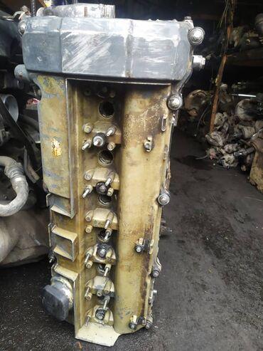 Транспорт - Горная Маевка: БМВ е34 м50 (чугун) 2.5 привозной на гарантии