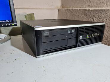 HP Intel Core i5-3570 3.40GHz/4GB-DDR3/500GB Broj 3Odličan mali HP