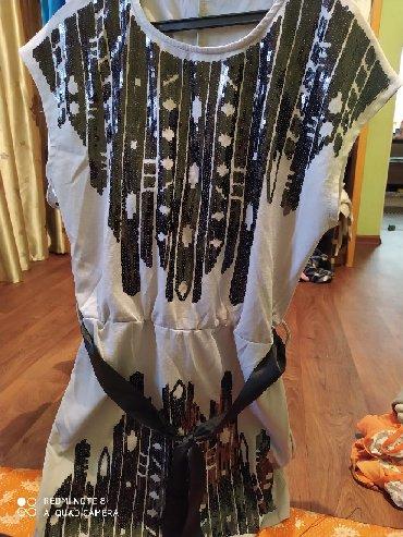 шуба до колени в Кыргызстан: Платье до колен