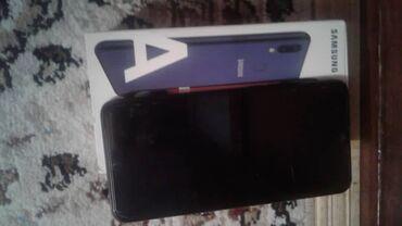 Электроника - Кара-Суу: Samsung A10s   32 ГБ   Синий   Гарантия, С документами
