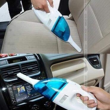 Ostala elektronika   Srbija: Ručni usisivač za automobil rešiće sve vaše probleme oko čistoće vašeg