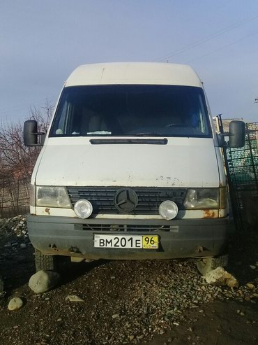 Mercedes-Benz Sprinter 1996 в Массы