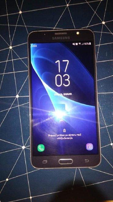 Mobilni telefoni - Prijepolje: Upotrebljen Samsung Galaxy J7 2016