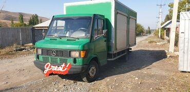 сапок бишкек in Кыргызстан | ЖҮК ТАШУУЧУ УНААЛАР: Продаю Mercedes 410 .Двухскатный.3 куб дизель.( масло вообще не